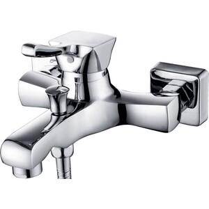 Смеситель для ванны Kaiser Verona короткий излив без аксесуаров, хром (29044) цены онлайн