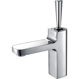 Смеситель для раковины Kaiser Vista хром (65011) смеситель для ванны коллекция vista 65122 однорычажный хром kaiser кайзер