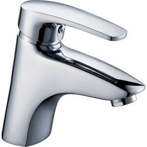 Смеситель для раковины Kaiser Guss хром (68011) смеситель для ванны коллекция guss 68055 однорычажный хром kaiser кайзер