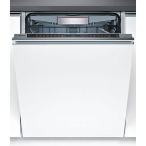 Встраиваемая посудомоечная машина Bosch SMV87TX01R посудомоечная машина встраиваемая siemens sr64m030ru