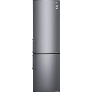 Холодильник LG GA-B499YLCZ холодильник lg ga e429serz