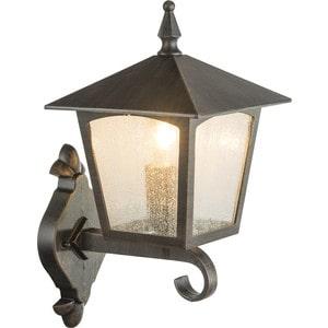 Уличный настенный светильник Globo 31555 globo настенный уличный светильник globo piero 31555