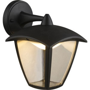 Уличный настенный светодиодный светильник Globo 31826 уличный настенный светодиодный светильник globo 31826