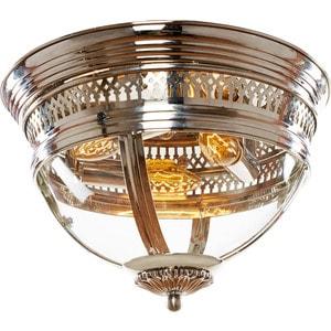 Потолочный светильник Loft IT Loft3319-Ch потолочный светильник linvel elc 102 ch pc ch