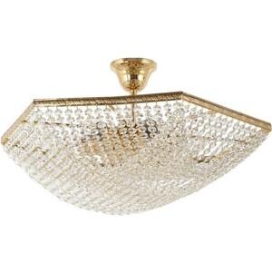 Потолочный светильник Lucia Tucci Cristallo 751.6 Gold
