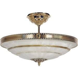 все цены на Потолочный светильник Lucia Tucci Sesto 2101.3 Gold
