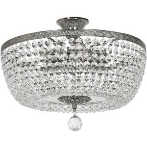 Потолочный светильник Lucia Tucci Cristallo 753.5 Silver бордюр fap supernatural cristallo matita 2x30 5