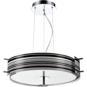 Подвесной светодиодный светильник Maytoni MOD310-12-WB настенный светодиодный светильник maytoni mod311 04 wb