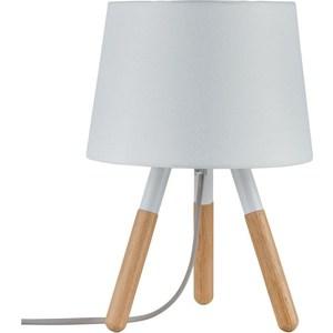 Настольная лампа Paulmann 79646 настольная лампа paulmann saro 70179