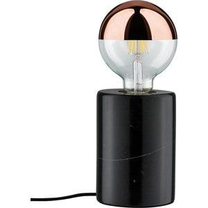 Настольная лампа Paulmann 79600 настольная лампа paulmann saro 70179