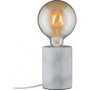Настольная лампа Paulmann 79601 настольная лампа paulmann saro 70179