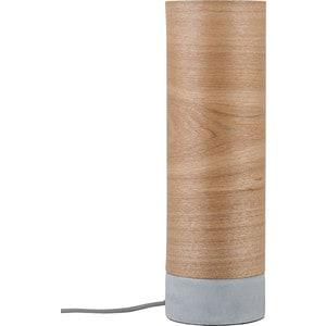 Настольная лампа Paulmann 79664 настольная лампа paulmann saro 70179