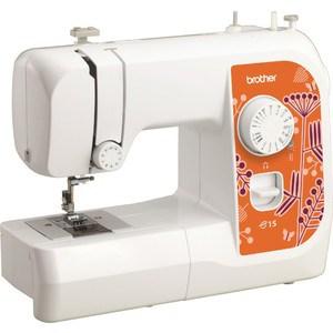 Фотография товара швейная машина Brother E15 (685215)