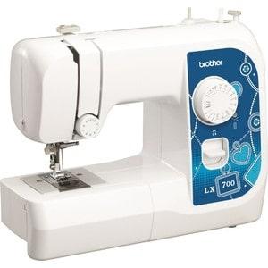 Швейная машина Brother LX-700 brother lx 3500