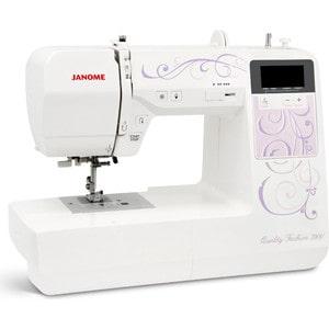 Фото - Швейная машина Janome QF 7900 тестомес gastrorag qf 3470