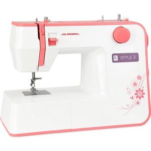 Фотография товара швейная машина Aurora Style 3 (685226)