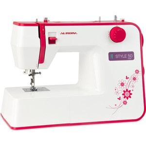 Фотография товара швейная машина Aurora Style 50 (685228)