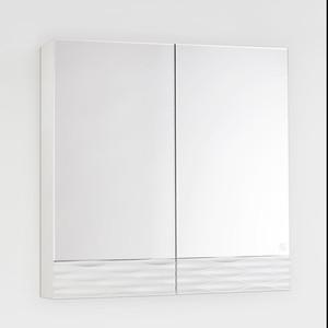 Зеркальный шкаф Style line Ассоль 70 (2000949082295) ассоль xpb60 717g
