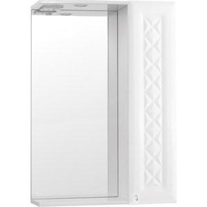 Зеркальный шкаф Style line Канна 60 со светом (2000949067575)
