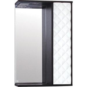 Зеркальный шкаф Style line Агат 50 со светом (2000949019178)