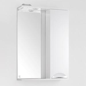 Зеркальный шкаф Style line Жасмин 55 со светом (2000948994513)