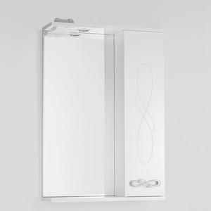 Зеркальный шкаф Style line Венеция 55 со светом (2000949061771)