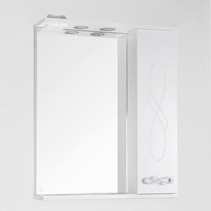 Зеркальный шкаф Style line Венеция 65 со светом (2000949061719) aquaton венеция 65