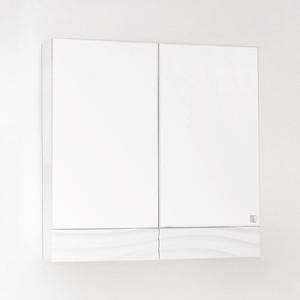 Зеркальный шкаф Style line Вероника 70 (2000949035888)