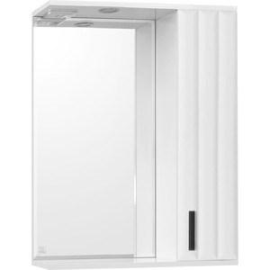 Зеркальный шкаф Style line Агава 60 со светом (2000949019802)