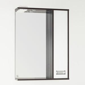 Зеркальный шкаф Style line Панда 60 Стиль (W) со светом (2000949064598) зеркальный шкаф style line панда волна 60 со светом 2000949039916