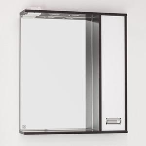 Зеркальный шкаф Style line Панда 70 Стиль (W) со светом (2000949025339) зеркальный шкаф style line лира 70 со светом 2000941440017