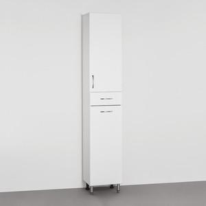 Пенал Style line Эко 36 с бельевой корзиной (2000943510015) aquaton крит левосторонний с бельевой корзиной венге