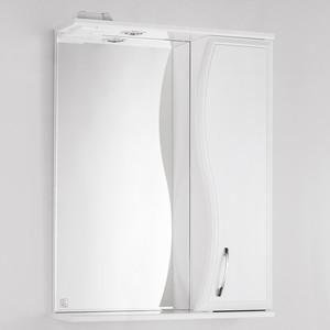 Зеркальный шкаф Style line Панда Волна 60 со светом (2000949039916) зеркальный шкаф style line панда волна 60 со светом 2000949039916