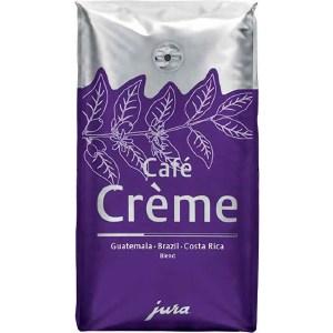 Jura Cafe Creme 250 г jura malabar 250 г