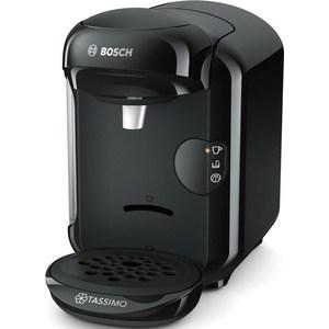 Bosch TAS1402 Tassimo черный кофемашина bosch tassimo tas3202 черный