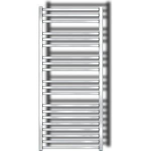 Полотенцесушитель Grota Classic 30х120 водяной (Классик 30/120)