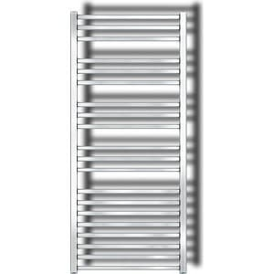 Полотенцесушитель Grota Classic 30х120 водяной (Классик 30/120) макловица krafor 30х120 мм 007 30120 49236