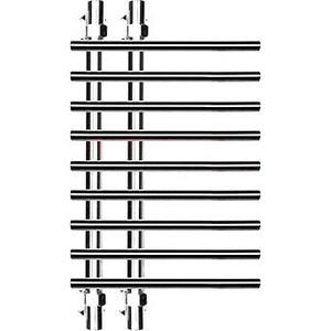 Полотенцесушитель Ника Bamboo 80х50 водяной (ЛБ 4 80/50) вентилятор напольный aeg vl 5569 s lb 80 вт