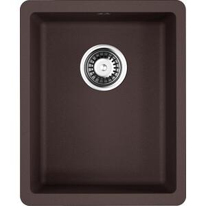 Кухонная мойка Omoikiri Kata 34-U-DC, 340х420, темный шоколад (4993381) сумка kata dc 431 dl