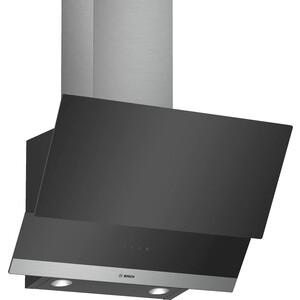 Вытяжка Bosch DWK065G60R пила дисковая bosch gks 55 g 601682000