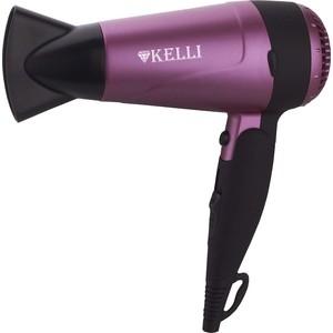Фен Kelli KL-1114 фен kelli kl 1110