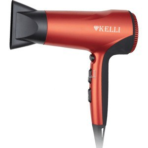 Фен Kelli KL-1115 фен kelli kl 1110