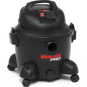 Строительный пылесос Shop-Vac Pro 25-S