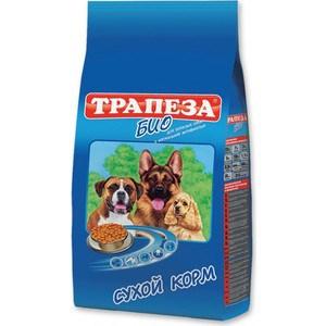 Купить сухой корм Трапеза Био с мясом для взрослых собак с нормальной активностью 13кг (9600) (687316) в Москве, в Спб и в России
