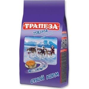 Сухой корм Трапеза Прима с мясом для взрослых собак с высокой активностью 13кг (29700)