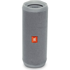Портативная колонка JBL Flip 4 gray jbl jblclipplusgray clip plus gray