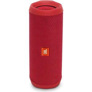 Портативная колонка JBL Flip 4 red jbl flip 4