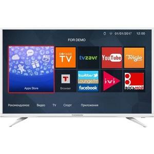 LED Телевизор Thomson T43D19SFS-01W led телевизор thomson t24e12dhu 01w