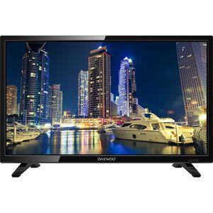 LED Телевизор Daewoo Electronics L24S620VBE daewoo electronics fn 102cw