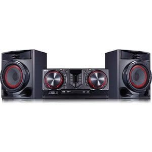 цена на Музыкальный центр LG CJ44